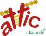 Kavade Attic Logo