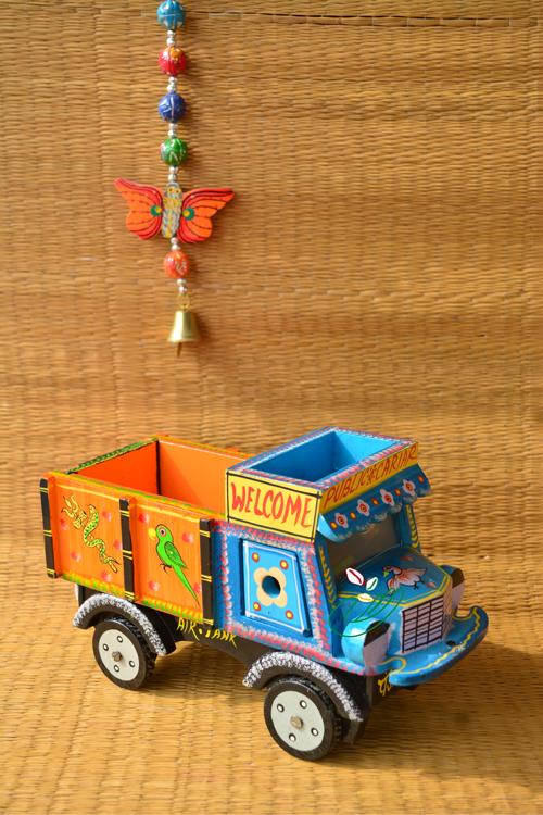 Truck Toy